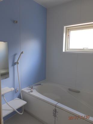 住み慣れた わが家で快適に過ごしたい!浴室改修と段差解消工事