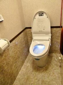 おしゃれなトイレ空間