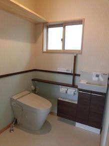 トイレも手洗いも100年クリーン!
