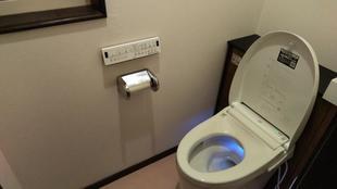 キャンペーン利用でお得にトイレ交換♪