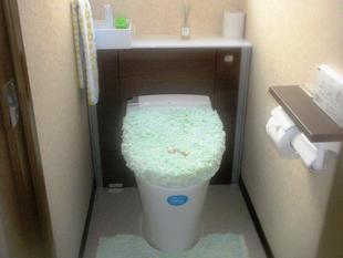 トイレ リフォーム工事
