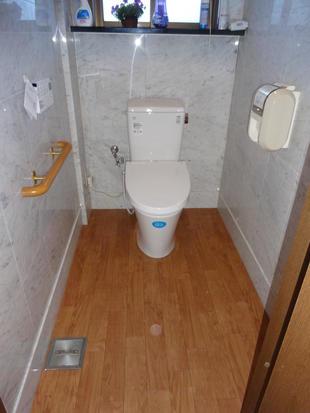 快適でキレイ!トイレのリフォーム
