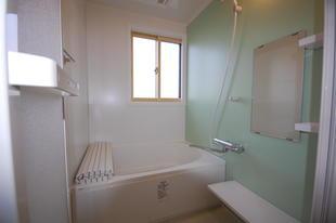 大規模リフォーム3 ③浴室