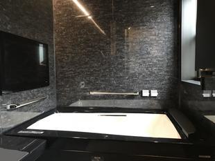 浴室リフォーム スパージュでくつろぎの空間を