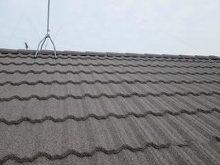 【古河市】屋根のリフォーム