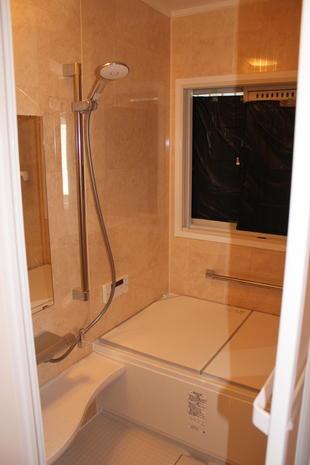 【野木町】浴室・洗面・トイレ 水廻り3点セット