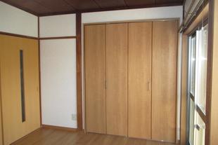 和室を洋室へリフォーム