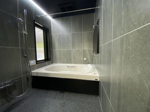 健康リフォームで、ラグジュアリーなバスルーム空間を実現 スパージュ .。:*☆