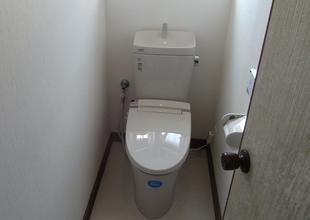 トイレ交換で快適な毎日を