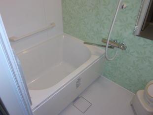 浴室・洗面化粧台交換で快適時間