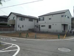 住宅解体工事(空き家対策による住宅解体)