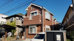 国分寺市 屋根塗装・外壁塗装で新築のように修復!