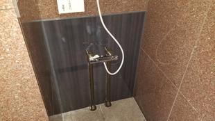 飯能市 飯能グリーンカントリークラブ 浴室修繕工事