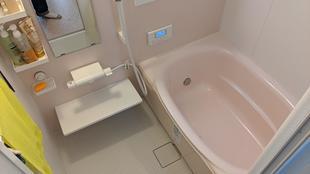 所沢市上山口 浴室リフォームのついでに断熱窓へ交換