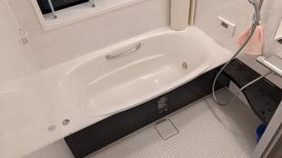 所沢市上山口 浴室老朽の為、システムバス改修