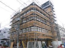 ビル改修工事