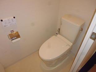 トイレ便器セット一式改修工事