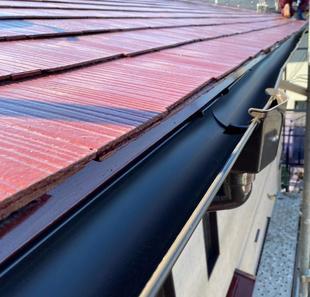 屋根外壁塗装・雨樋板金工事