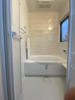 ふじみ野市 浴室改修工事