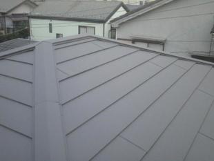 屋根葺き替え・外壁塗装リフォーム