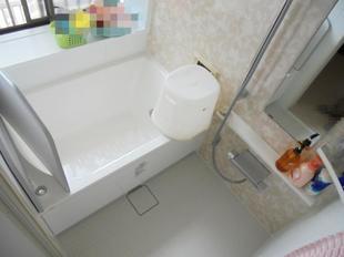杉戸町 浴室リフォーム