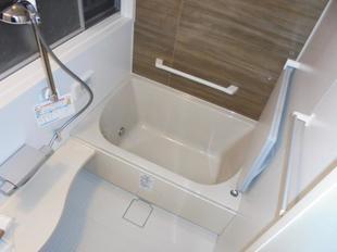 春日部市 浴室リフォーム