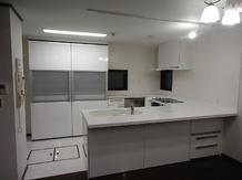 Y様邸キッチン改修工事
