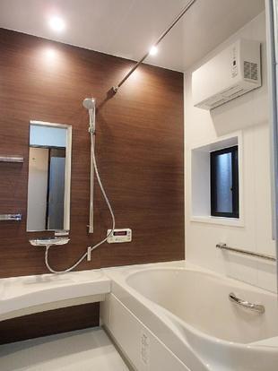☆上質なリラクゼーション浴室☆