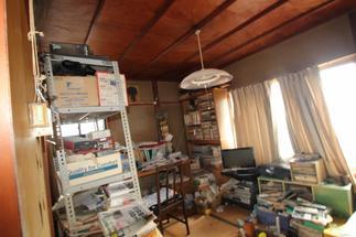 改装前の2階和室