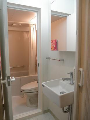 欲しかった洗面化粧室を造る!