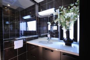 浴室・洗面所改装 ~ホテルのように開放感を