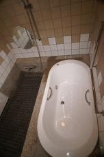 ユニットバスにはない良さがある在来浴室