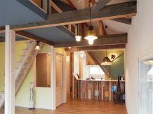 築35年の戸建住宅を耐震リフォーム