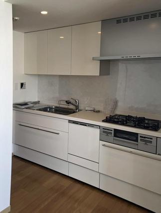 ベーシックで使いやすいキッチンはLIXILアレスタ