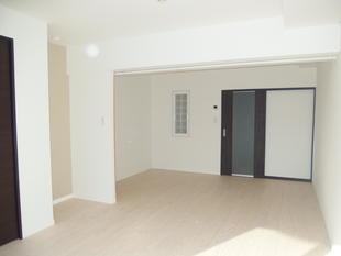 広々ワンルームで使い勝手のいいセカンドハウスに 世田谷区O様邸