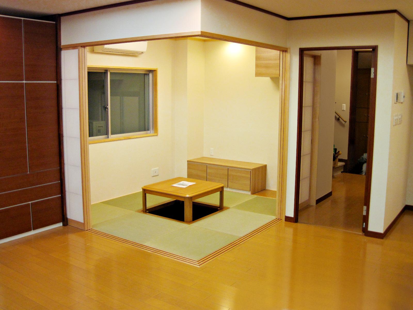 施工事例|協和営造|東京都|LIXILリフォームショップ