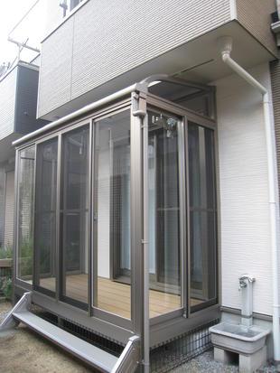板橋区 ガーデンリフォーム
