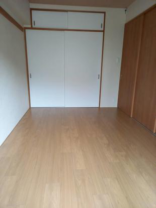 和室リフォーム ~畳をフローリングへ変更し子供部屋へ~ + ~トイレリフォーム~