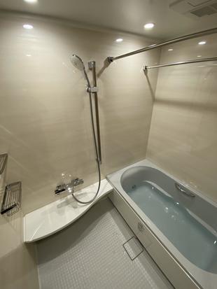 ~雰囲気を大切に~浴室・トイレリフォーム