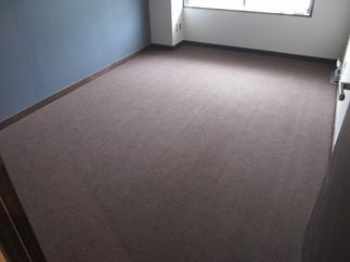 フォアベルグのカーペット