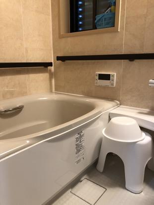 LIXILバリアフリー浴室