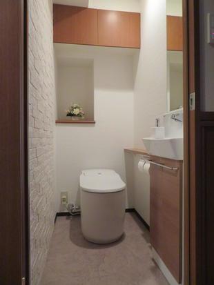 ドイツの美意識と日本の技術が融合したトイレ