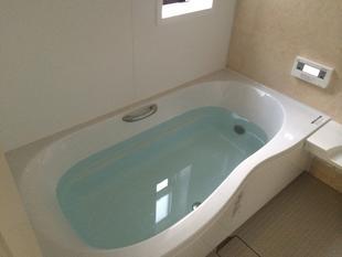 浴室改装リフォーム