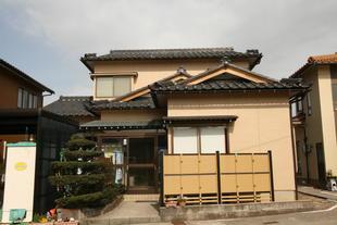 TK様邸外壁改修工事。木洗い工事でよみがえりました。