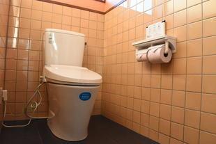 そば処 一福様トイレ改修工事