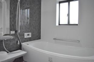 あったかお風呂とスムーズ動線で快適な住まいへ