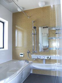 T様邸 浴槽改修工事