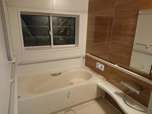 T様邸浴室リフォーム