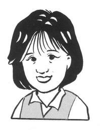 岡田 加容子