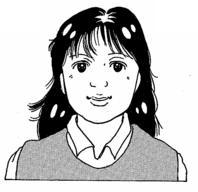 内海 幸子